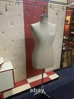 Antique Tailors Dummy/Mannequin