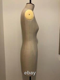 BRAND NEW Morplan Female Dressmakers Tailor Dummy Size 10 Fashion Mannequin