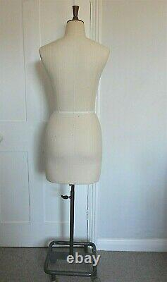Kennett and Lindsell Female Tailor's Dummy Size 10