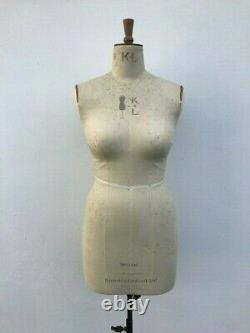 Kennett and Lindsell Female Tailoring Dummy Size 12