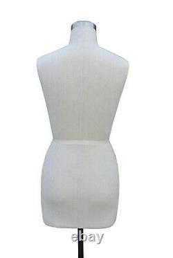Mannequin Tailors Dummy Ideal for Students and Professionals Dressmakers