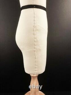 Mini-Mannequin Half-Scale Tailors Dummy FCE London B-GRADE. Male & Female