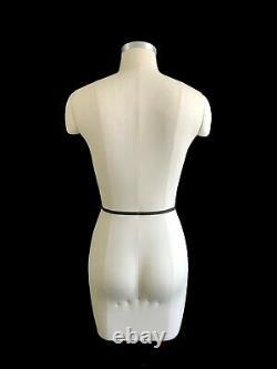 Professional Mannequin Tailors Dummy Size S10 Female FCE B-GRADE