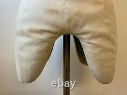 Siegel & Stockman Vintage Female Professional Tailors Mannequin Dummy Lot 66