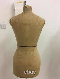 Stockman tailors dummy size 38 (no stand body only)