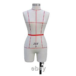 Femme Mannequin Dummy Tailor Idéal Pour Les Étudiants Et Les Professionnels