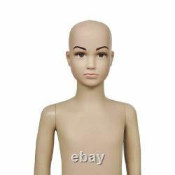 Full Body Homme Femme Mannequin Mannequin Tailor Shop Cloth Display Dressmaker