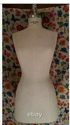 Mannequin Mannequin Mannequin Buste De Mode N. Y. Taylor