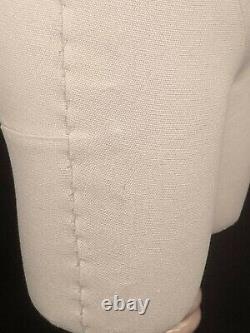 Mini-mannequin Half-scale Tailors Dummy Fce London B-grade. Homme Et Femme