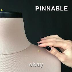 Nina // Forme De Robe Douce Parfaite Pour Lingerie Soft Tailor Mannequin Mannequin