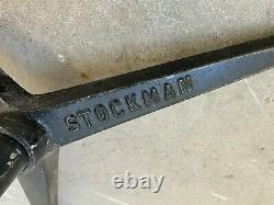 Siegel & Stockman Vintage Femmes Tailleurs Professionnels Mannequin Mannequin Dummy Lot 18