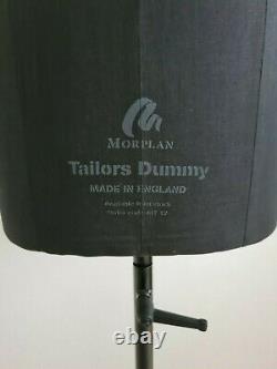 Tailors Femelle Dummy Taille 12 De Morplan, Excellent État